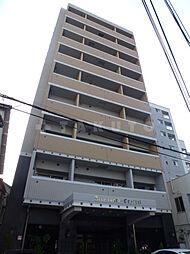 アクティコートクリスタル京橋[3階]の外観