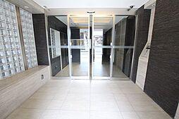 エル・セレーノ武庫之荘[4階]の外観