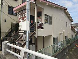 SAKURAハウス[1階]の外観
