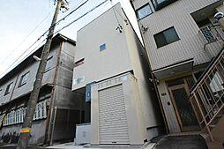 愛知県名古屋市港区九番町5丁目の賃貸アパートの外観