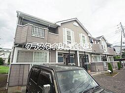 【敷金礼金0円!】小田急小田原線 本厚木駅 バス12分 清…