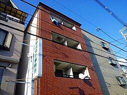 ピア小阪[205号室号室]の外観