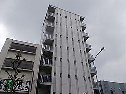 アクティル(actile)[3階]の外観