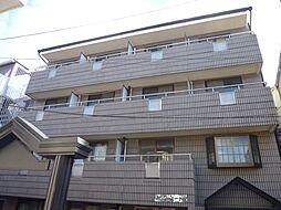 小若江ハイツ[306号室号室]の外観
