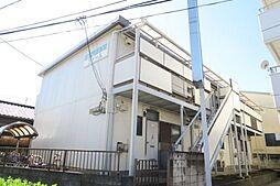 シテイハイム ラメール[2階]の外観