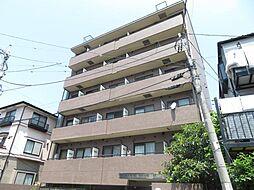エクセル東綾瀬[4階]の外観