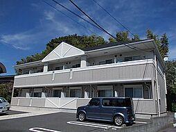 横浜市営地下鉄ブルーライン 上永谷駅 徒歩8分の賃貸アパート