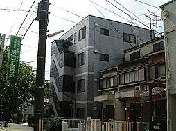 ロイヤルメゾン長岡京[301号室]の外観