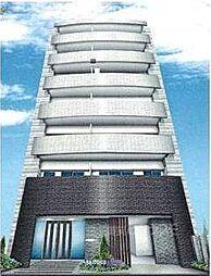 BO BEDRE KOSAKA[2階]の外観