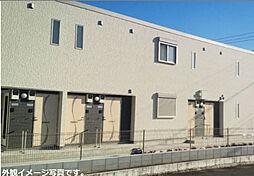 JR阪和線 久米田駅 徒歩9分の賃貸アパート