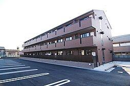 Polonia Kokura-kita[3階]の外観