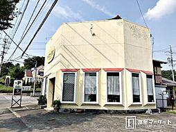 愛知県岡崎市小呂町の賃貸マンションの外観