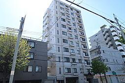 エクセレントハウス豊平37[107号室]の外観
