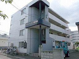 プロスペール新札幌[1階]の外観