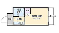 七条駅 3.0万円