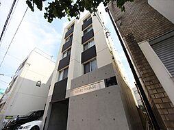 愛知県名古屋市千種区大久手町5丁目の賃貸マンションの外観
