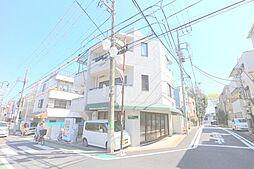 bloom桜新町[3階]の外観