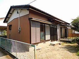 [一戸建] 福岡県北九州市小倉南区蒲生4丁目 の賃貸【/】の外観