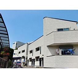 クローバー壱・弐番館[104号室]の外観