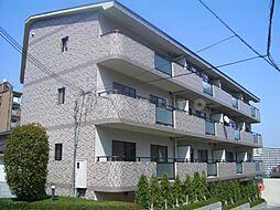 クレインコトブキ[3階]の外観