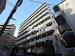 エスリード新神戸[706号室]の外観