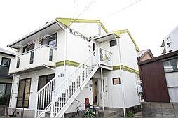 山口県下関市彦島老町3丁目の賃貸アパートの外観