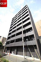 Le'a MARKS横濱[504号室]の外観