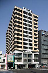 Ten Good 渡辺通(テングッド渡辺通)[8階]の外観