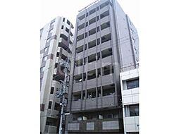 シェークル21[4階]の外観