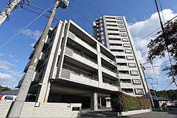 福岡県北九州市戸畑区一枝1丁目の賃貸マンションの外観