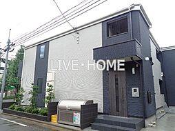 JR総武線 西荻窪駅 徒歩19分の賃貸アパート