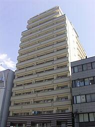 ハウスセゾン四条通[8階]の外観