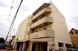 兵庫県伊丹市伊丹6丁目の賃貸マンションの外観