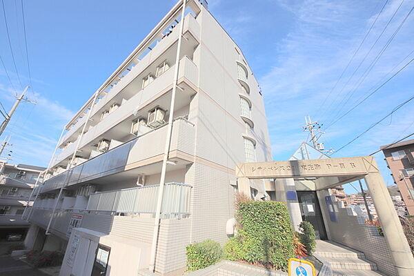 シティパレス東生駒P−3−B 1階の賃貸【奈良県 / 生駒市】