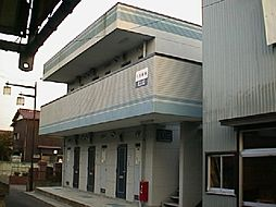 コーポナカヤ[103号室]の外観