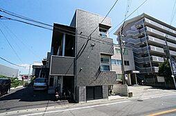 クレオ二又瀬壱番館[2階]の外観