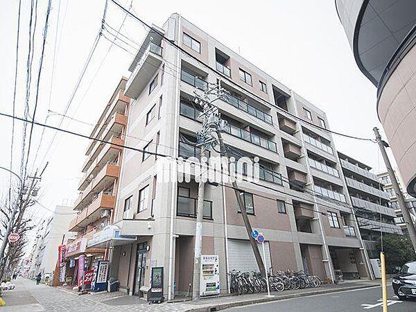 ファーストステージ 3階の賃貸【愛知県 / 名古屋市瑞穂区】