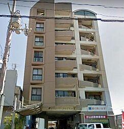 パークロイヤル[5階]の外観