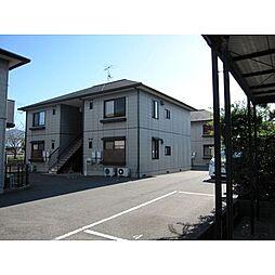 福岡県北九州市八幡西区則松6丁目の賃貸マンションの外観