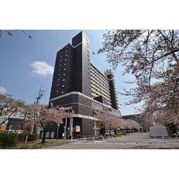 愛知県稲沢市国府宮3丁目の賃貸マンションの外観
