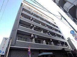 スカイコート武蔵関・伊勢亀ビル イセガメビル[206号室]の外観