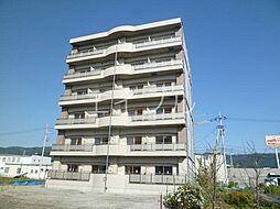 ルガーノI[3階]の外観