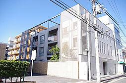 Dolche Higashikasai[101号室]の外観