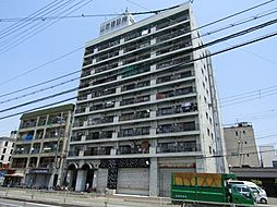 清川ビル[9階]の外観