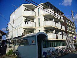 ハイツ冨久井II[1階]の外観