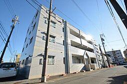 メゾン伊藤[1階]の外観