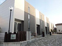[テラスハウス] 和歌山県和歌山市塩屋5丁目 の賃貸【/】の外観