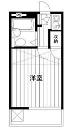 東千葉駅 2.5万円