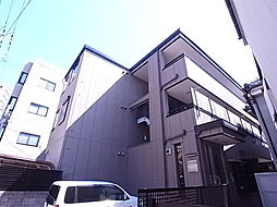 コンフォート宮本町[2階]の外観