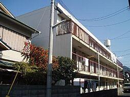 メイプル宇佐町[102号室]の外観